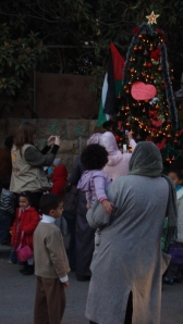 Wishes of Sheikh Jarrah Children for 2011_20Dec10