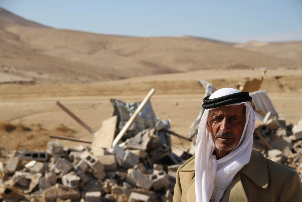 Demolition: South Hebron Hills (2/2)
